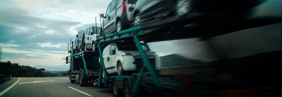Need help to transport your vehicle?
